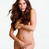 Naked Sofia Vergara Hot#7