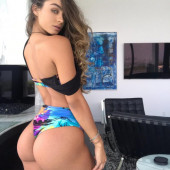 Sommer Ray booty