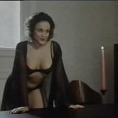 Sonja Kirchberger body