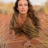 Sonja Kirchberger playboy foto