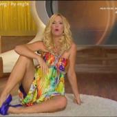 Sonya Kraus talk talk talk