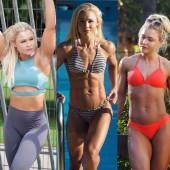Sophia Thiel bikini