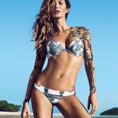 Sophia Thomalla bikini