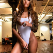 Sophia Thomalla body
