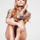 Sophia Thomalla Nack