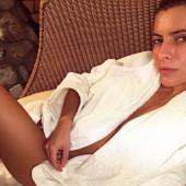 Sophia Thomalla nackt