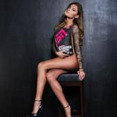 Sophia Thomalla nacktfoto
