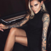 Sophia Thomalla playboy
