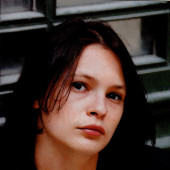 Sophie Aubry