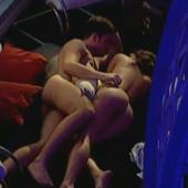 Sophie Charlotte nude scene