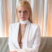 Sophie Monk cleavage