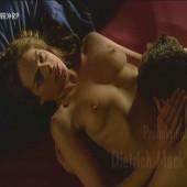 Sophie Von Kessel sex scene