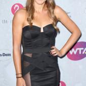 Sorana Cirstea off court