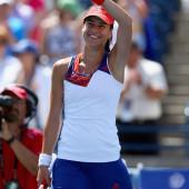 Sorana Cirstea tennis