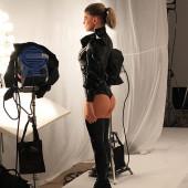 Stacy Ferguson overknees