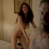 Stacy Haiduk naked