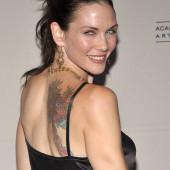 Stacy Haiduk tattoo