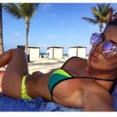 Stanija Dobrojevic bikini