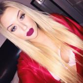 Stassie Karanikolaou leaked