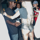 Lady Gaga nackt