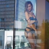 Stefanie Balk lingerie