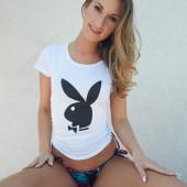 Stefanie Balk playboy
