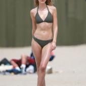 Stefanie Giesinger bikini