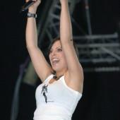Stefanie Kloss nackt