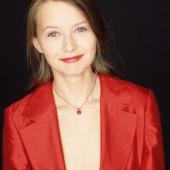 Stefanie Stappenbeck ausschnitt