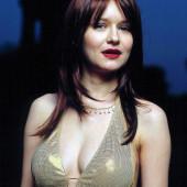 Stefanie Stappenbeck playboy