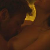 Stefanie Stappenbeck sex scene