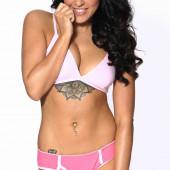 Stephanie Davis body