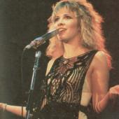 Stevie Nicks queen of rock