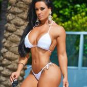Sue Lasmar sexy