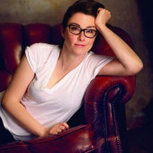 Sue Perkins photo