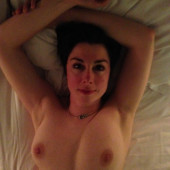 Sue Perkins private nude leaks
