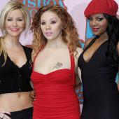 Nackt Sugababes  Overloaded: Sugababes'
