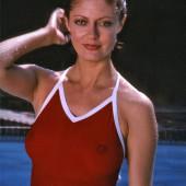 Susan Sarandon body