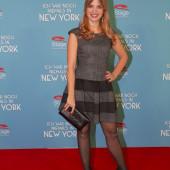 Susan Sideropoulos high heels