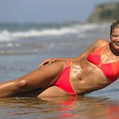 Susi-Lisa Erdmann body