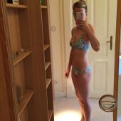 Susie Wolff bikini