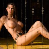 Suzanne Berkshire nackt im playboy