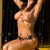 Suzanne Berkshire playboy