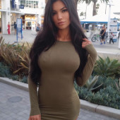 Svetlana Bilyalova hot