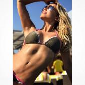 Sylvie Meis topless