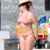 Tamara Ecclestone body