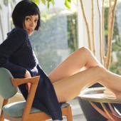 Tamara Taylor legs