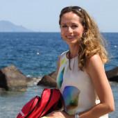Tamina Kallert cap