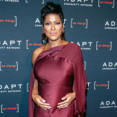 Nackt Tamron Hall  Who Is