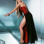 Tamzin Outhwaite sexy
